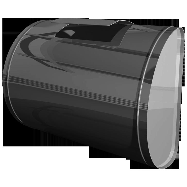 Бак выносной горизонтальный для теплообменника недостатки битермических теплообменников