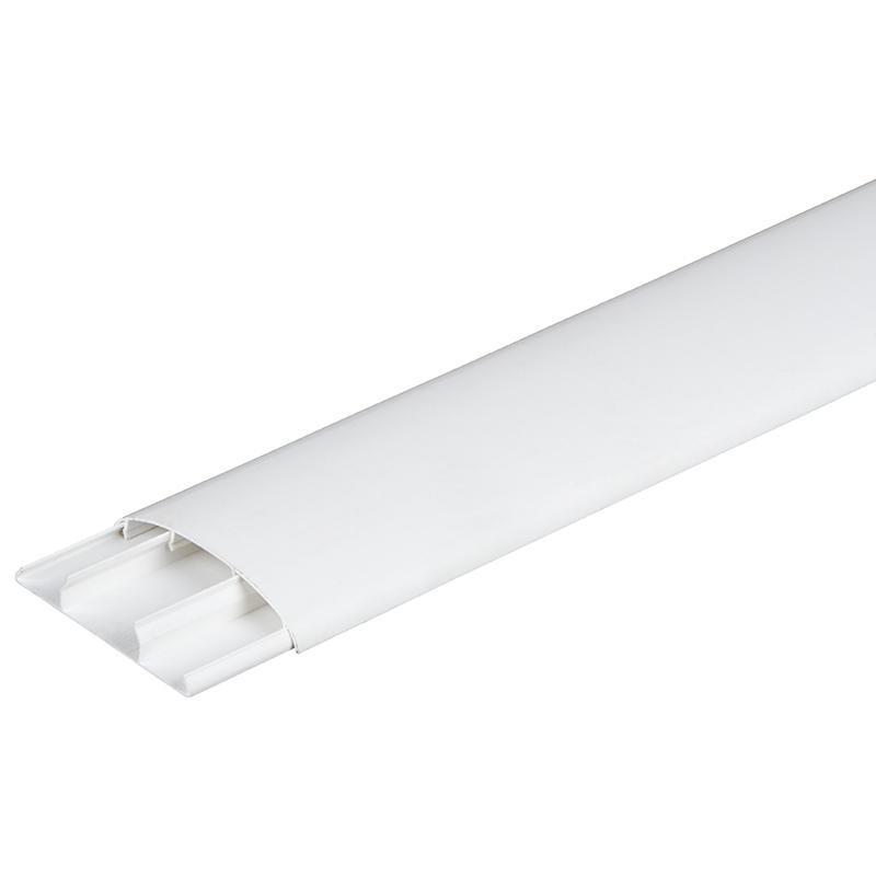 Картинки по запросу белый наличник пвх с кабель каналом